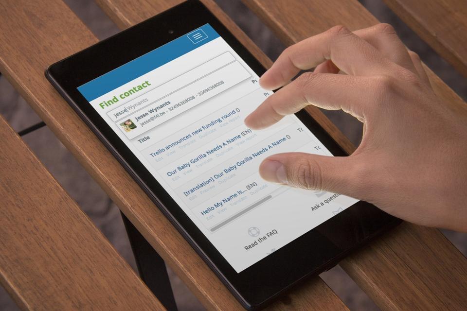 Imagem de Como excluir contatos duplicados em sua agenda do Android, iOS e WP no tecmundo