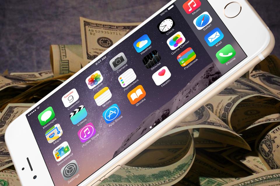 Imagem de Como ganhar um iPhone 6s Plus de graça: não caia nessa pegadinha no tecmundo