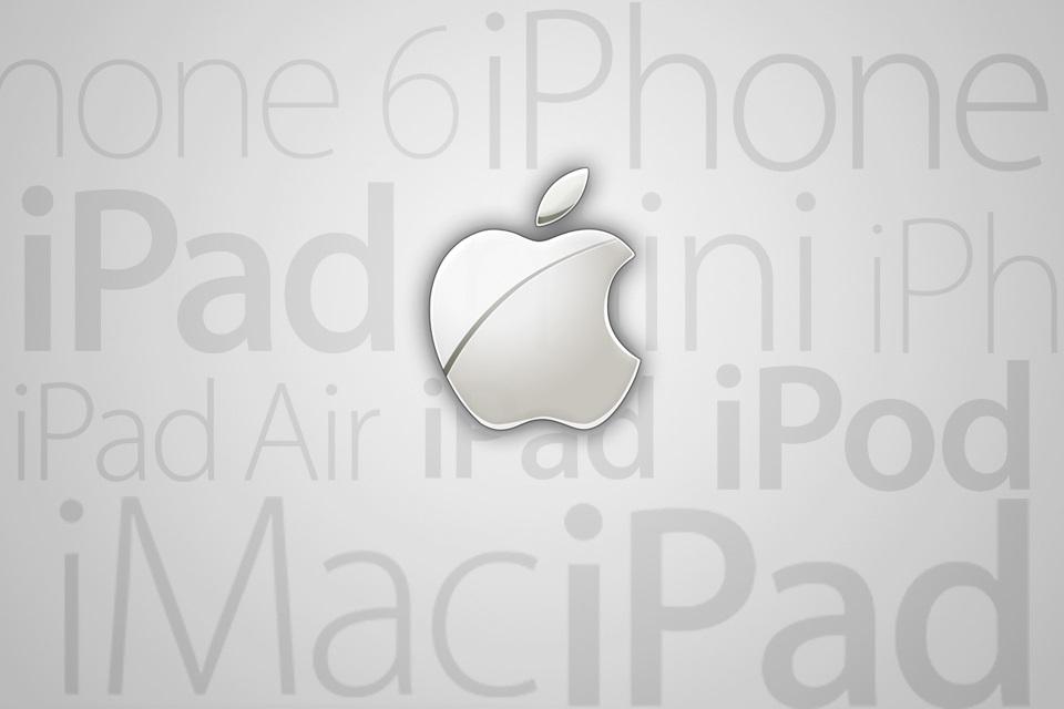 Imagem de iPad, iMac, iPhone... Você sabe o significado do i nos produtos da Apple? no site TecMundo