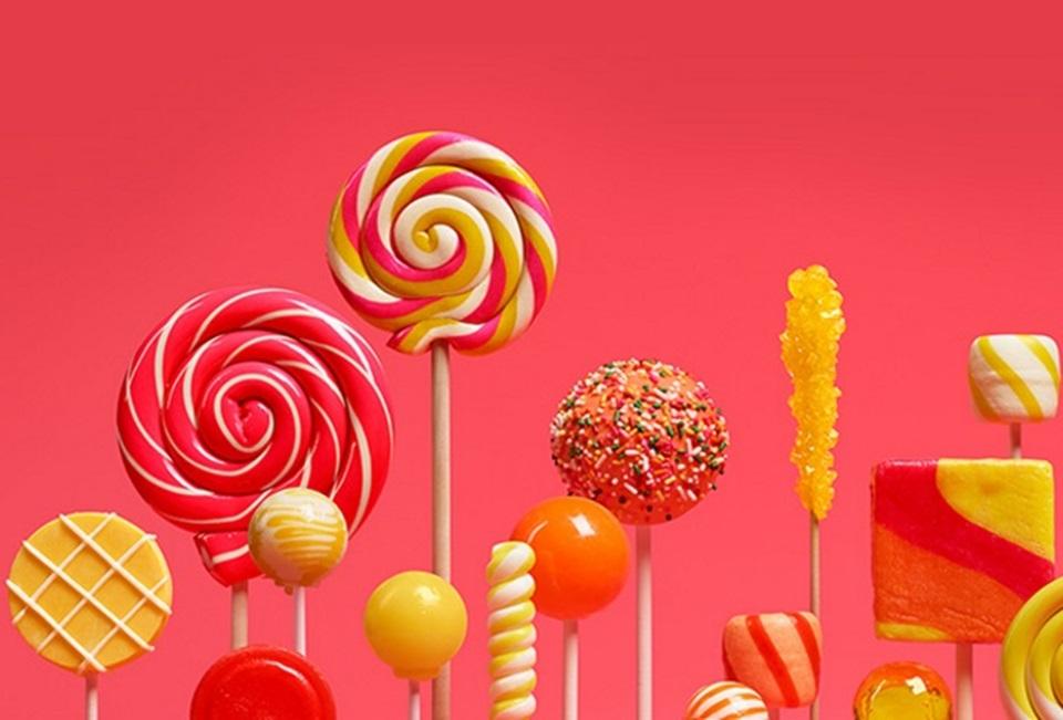 Imagem de Lollipop passa KitKat e agora é o Android mais usado no mundo no tecmundo