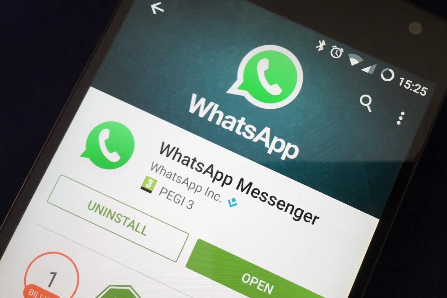 Imagem de WhatsApp Beta agora traz formatação de mensagens e integração com nuvem no tecmundo