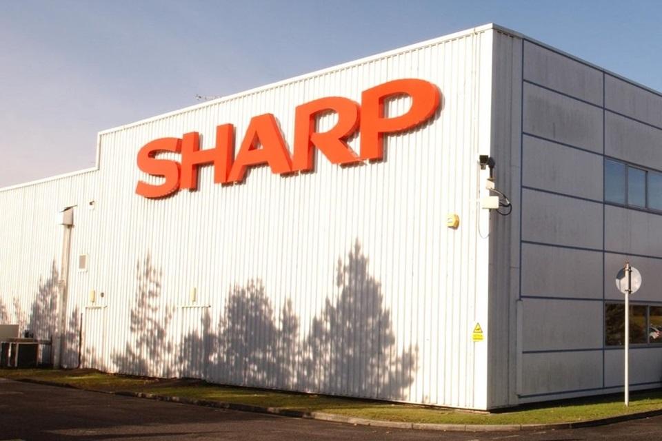 Imagem de Foxconn aceita novos termos e compra Sharp por R$ 12,6 bilhões no tecmundo
