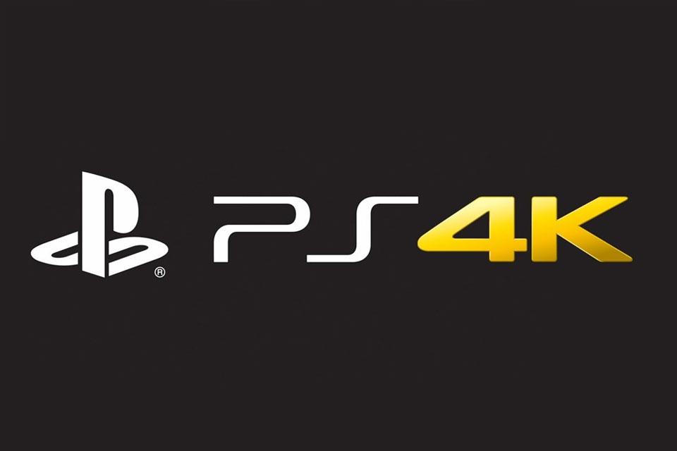 Imagem de PS4K é real: vazou configuração, preço e até jogos do novo console da Sony no tecmundo