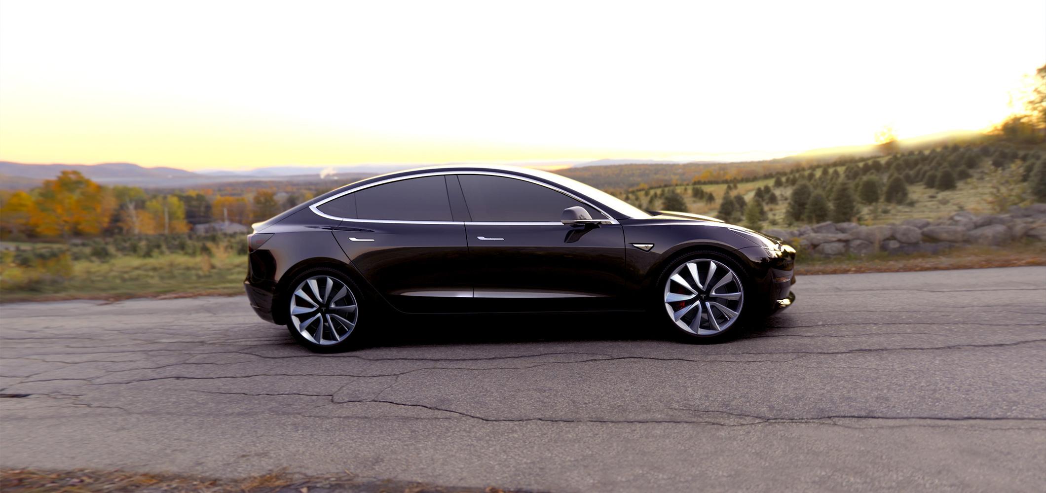 Imagem de Vendas de novo carro da Tesla já ultrapassam os R$ 35 bilhões no tecmundo
