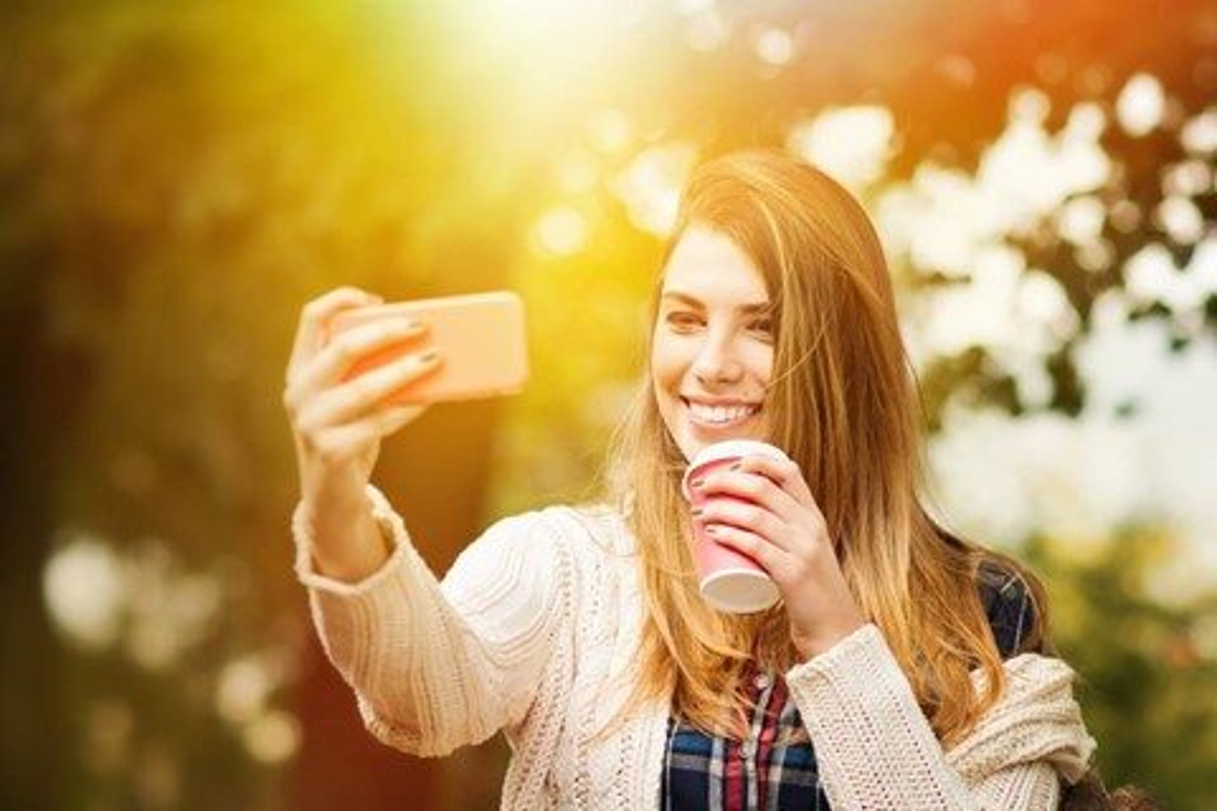 Imagem de Os 10 melhores smartphones para fazer selfie no tecmundo