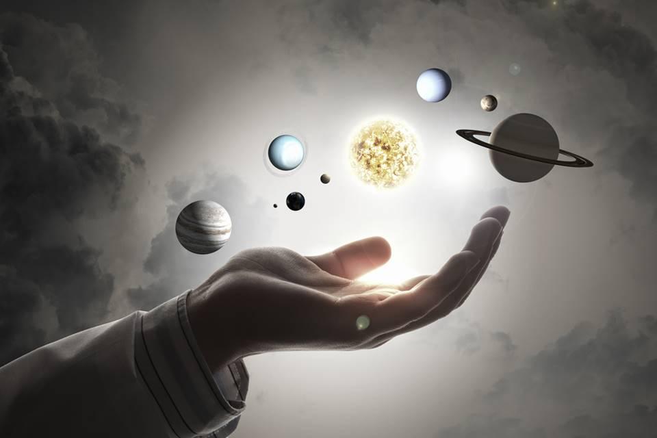 Imagem de Será que o nosso universo não passa de uma simulação? no tecmundo