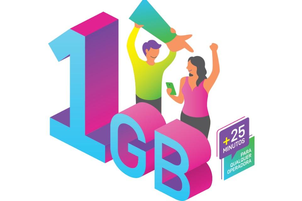 Imagem de Oi Indica oferece 1GB de dados e 25 minutos de voz para clientes e amigos no tecmundo