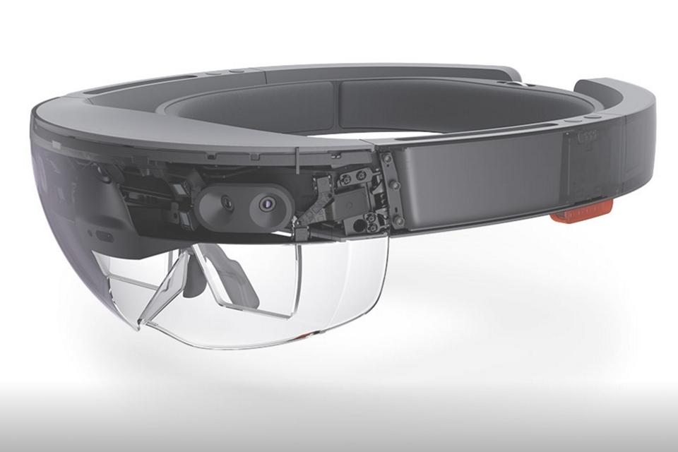 Imagem de HoloLens: confira as especificações técnicas do aparelho no tecmundo