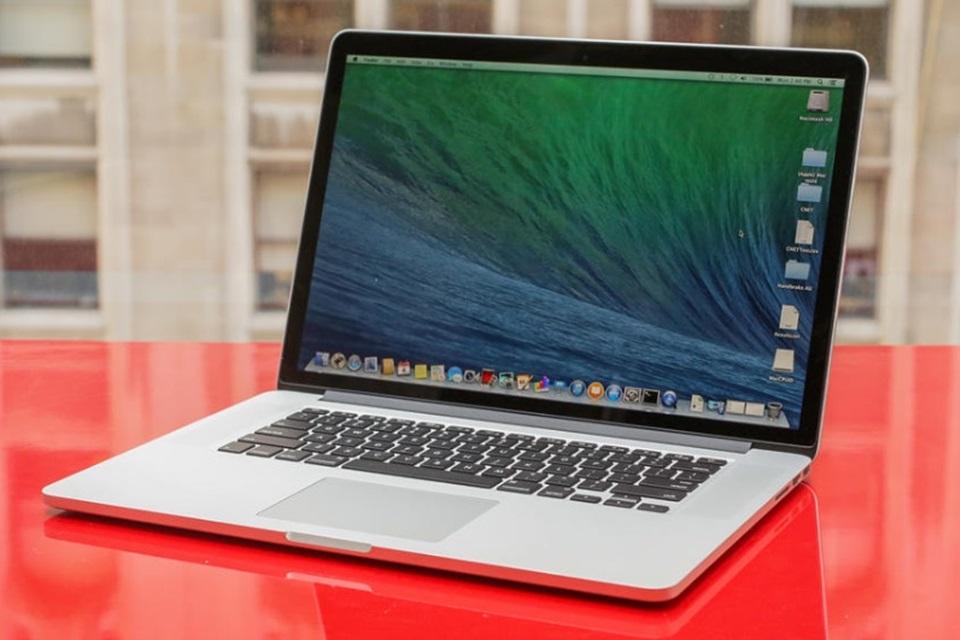 Imagem de Tristeza: trocar uma única tecla do MacBook Pro custa mais de R$ 2 mil no tecmundo