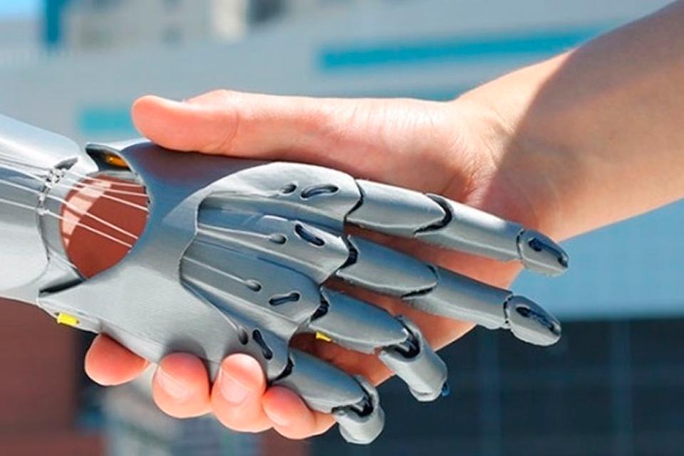 Imagem de Atleta disputará Jogos Paralímpicos de 2016 com prótese 3D da Autodesk no tecmundo