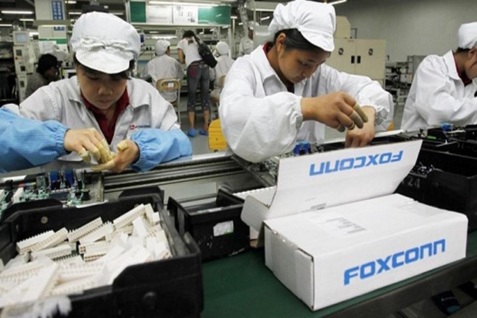 Imagem de Fabricante de Apple e Samsung teria trocado 60 mil funcionários por robôs no tecmundo