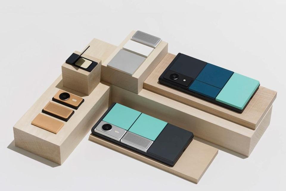"""Imagem de Idealizador dos smartphones modulares diz que Google """"poderia fazer melhor"""" no tecmundo"""