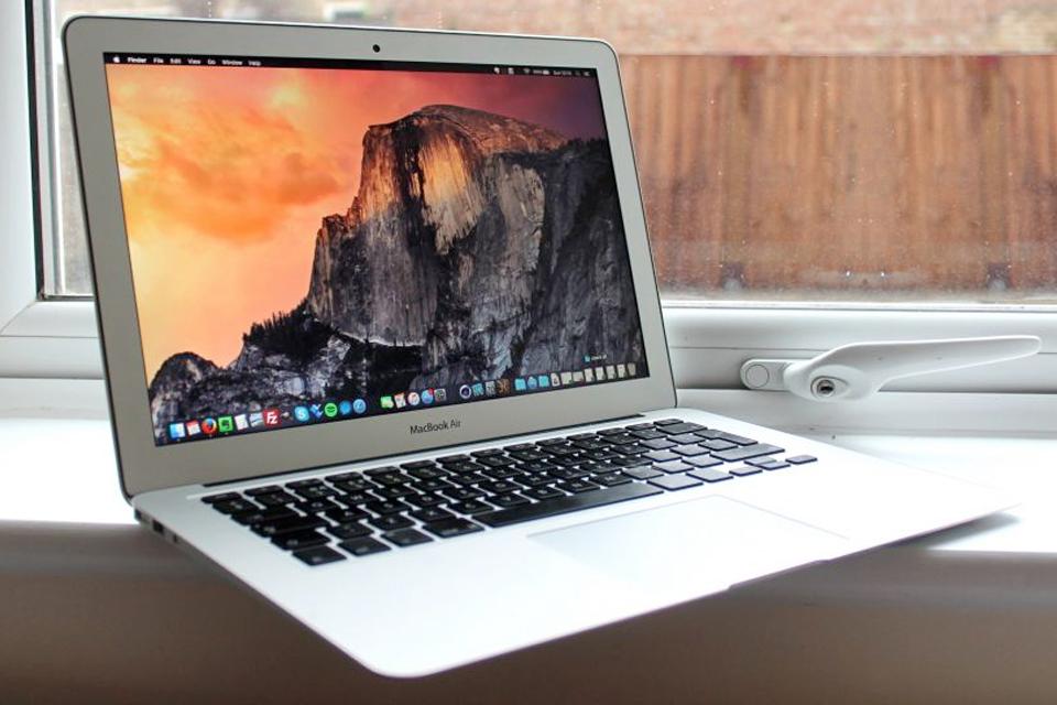 Imagem de Próximos MacBooks Pro serão os mais finos da Apple, diz site no tecmundo