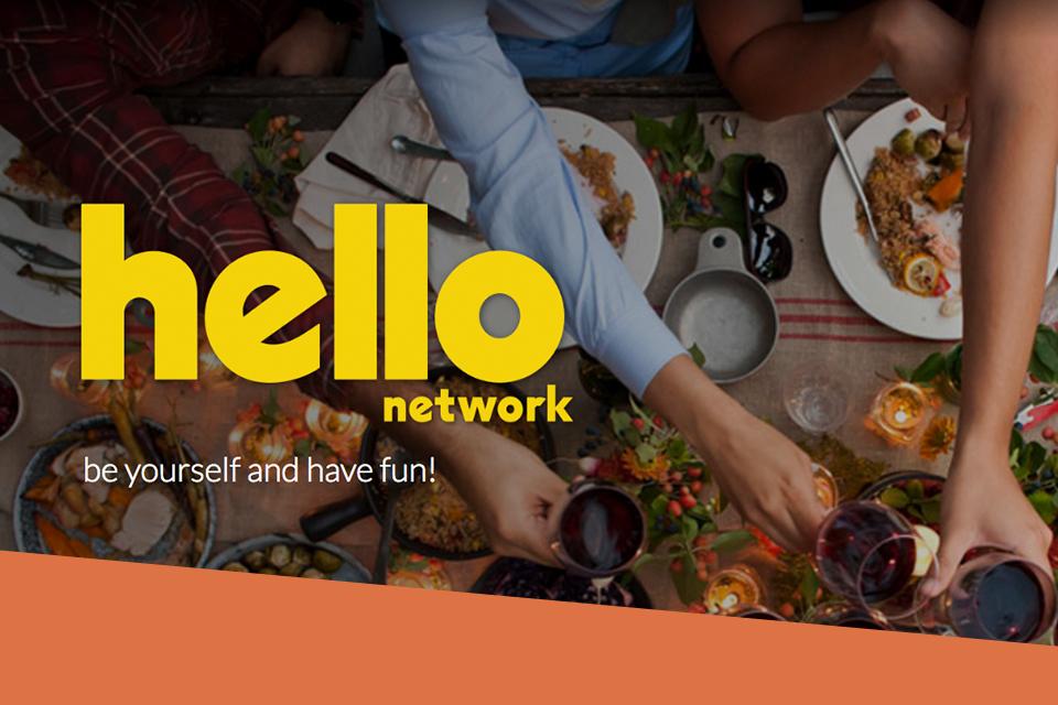 """Imagem de O criador do Orkut voltou e agora tem uma rede social chamada """"hello"""" no tecmundo"""