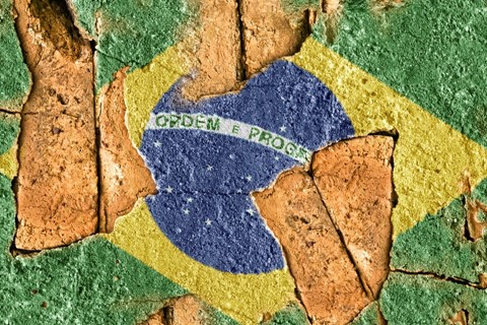 Imagem de Brasil caótico e cibercrime: entrevistamos Misha Glenny no tecmundo