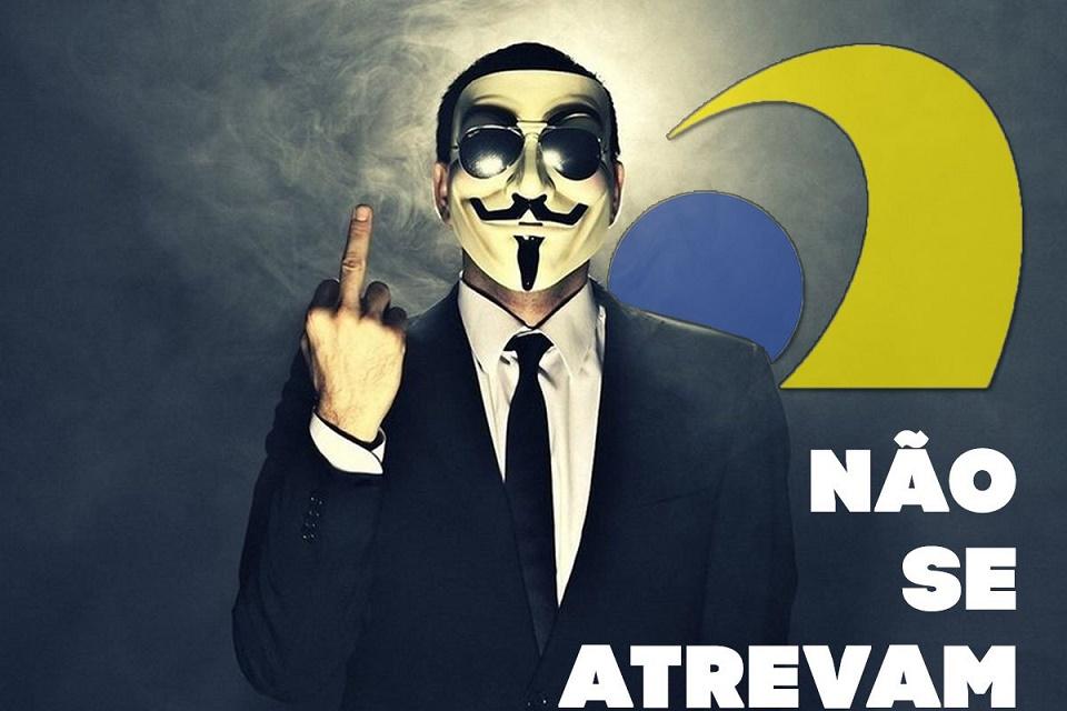 Imagem de Anonymous sequestra PCs da Anatel e exige ação contra internet limitada no tecmundo