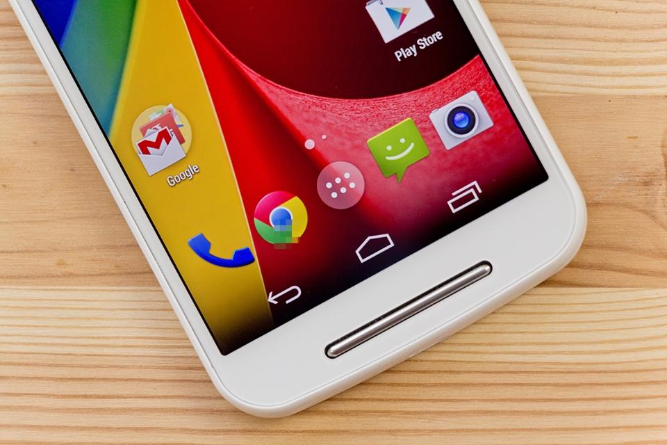 Motorola Moto G 3ª geração