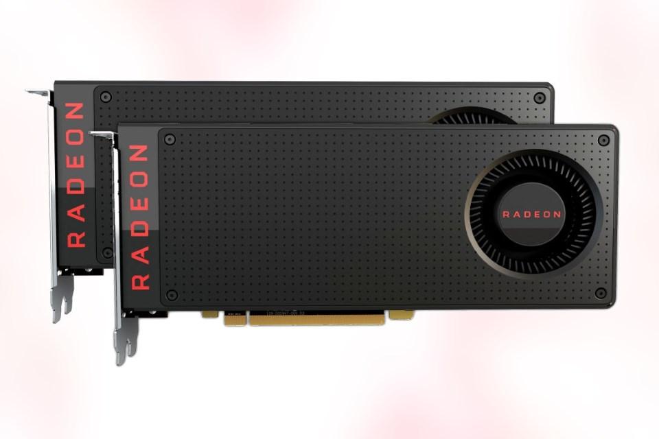 Imagem de CrossFire de Radeon RX 480 versus GTX 1080: qual configuração é melhor? no tecmundo