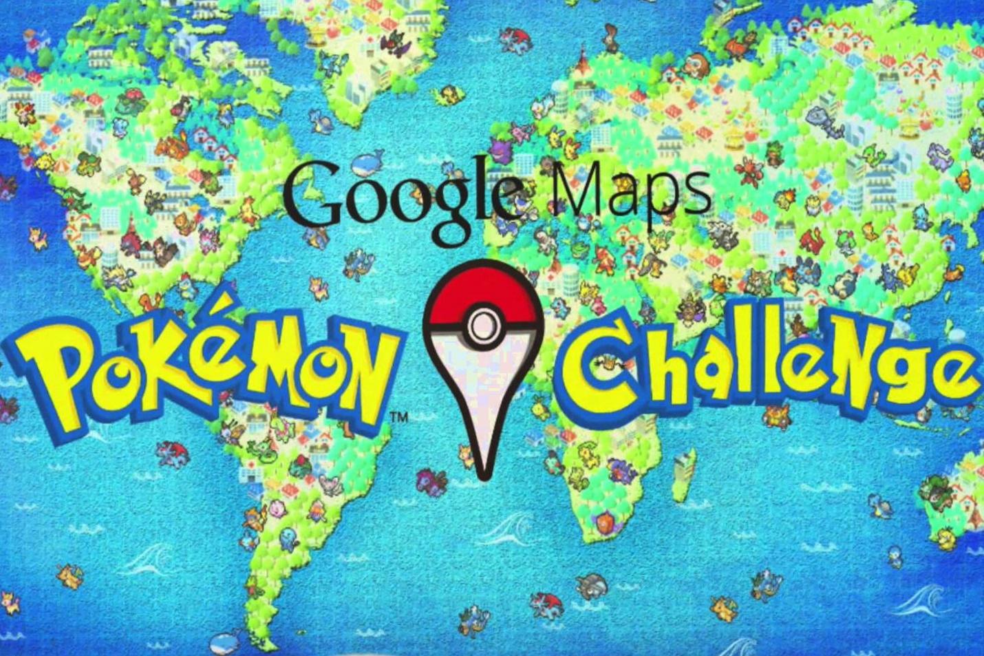 """Imagem de A primeira ideia de ciar """"Pokémon Go"""" pode ter vindo da Google no tecmundo"""