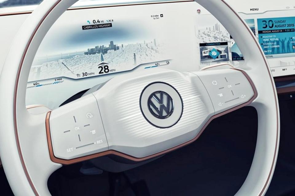 Imagem de LG e Volkswagen unem forças para conectar seu carro e sua casa no tecmundo