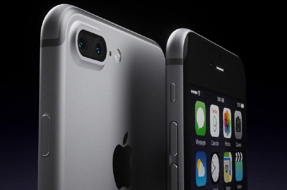 Imagem de Vazou! Veja as primeiras imagens do iPhone 7 com a tela ligada no tecmundo
