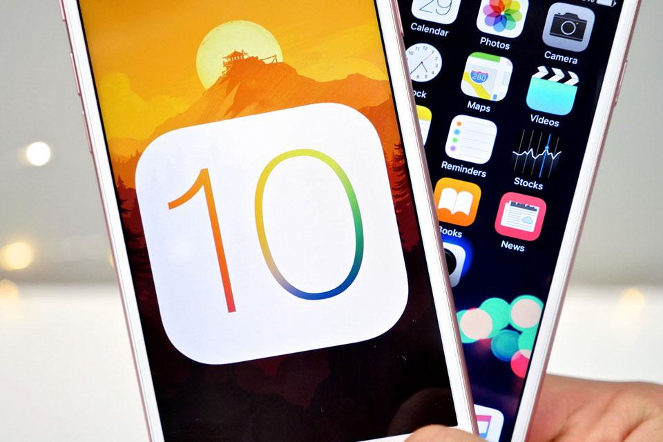 Imagem de Primeiras impressões: testamos o iOS 10, nova versão do SO da Apple [vídeo] no tecmundo