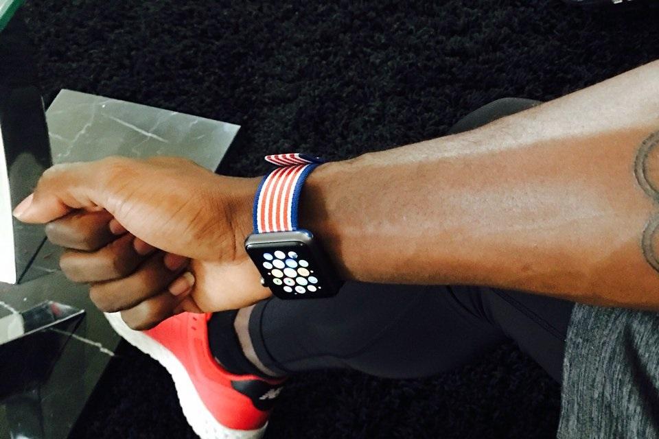 Imagem de Apple Watch receberá pulseiras comemorativas para as Olimpíadas no tecmundo