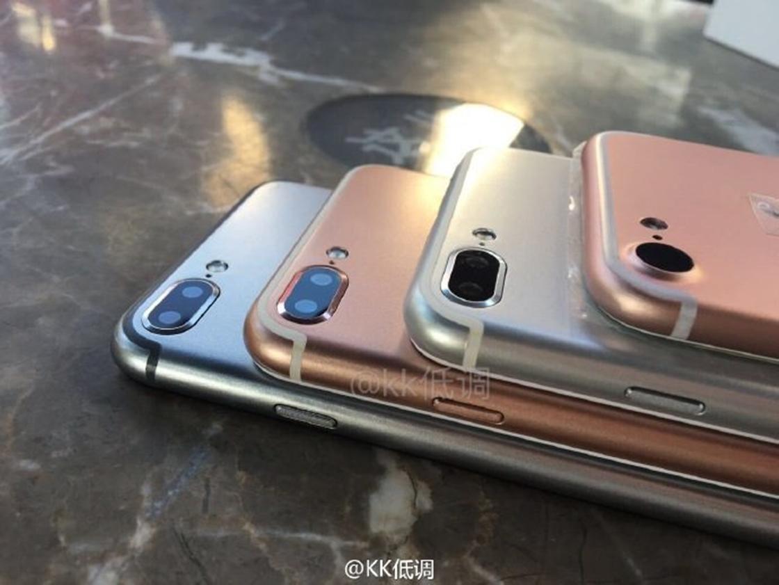Imagem de Novo vazamento de iPhone 7 mostra aparelho em vídeo ao lado de iPhone 6s no tecmundo