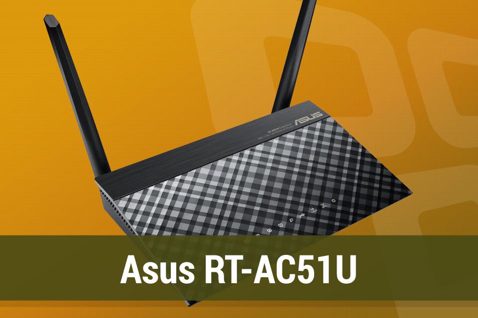 Imagem de Review: roteador ASUS RT-AC51U Wireless-AC750 no tecmundo