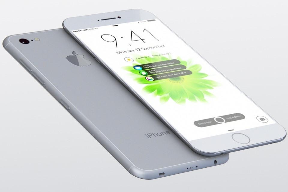 Imagem de Rumor: iPhone 7 pode ser lançado na semana do dia 12 de setembro no tecmundo