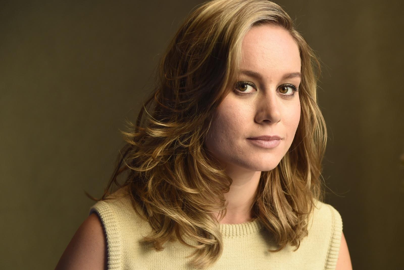 Imagem de Capitã Marvel: Brie Larson é confirmada no papel da heroína no tecmundo