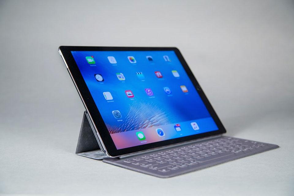 Imagem de Essa pode ser a primeira imagem do novo iPad Pro de 12,9 polegadas no tecmundo