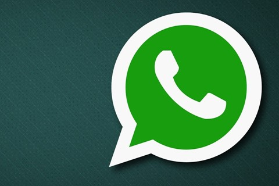Imagem de WhatsApp tem emoji secreto dos anéis olímpicos; saiba como usar no tecmundo
