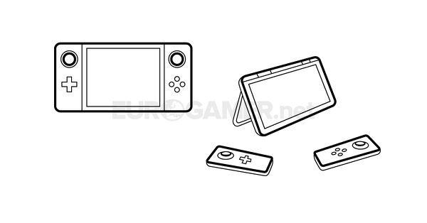 Nintendo NX poderá ser um videogame móvel