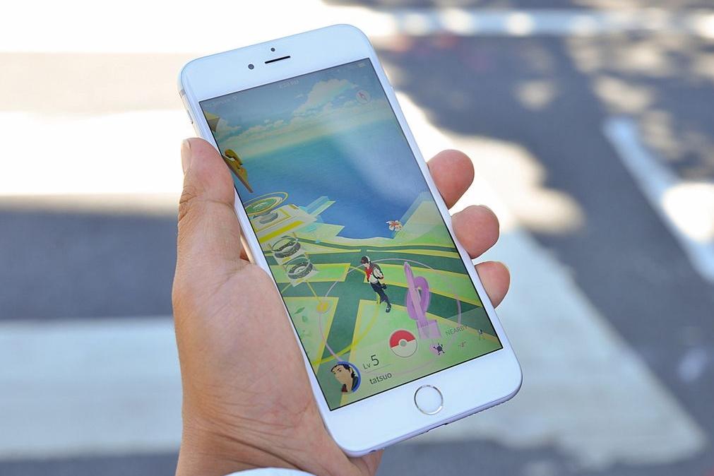 Imagem de 6 games de realidade aumenta para jogar enquanto Pokémon GO não chega no tecmundo