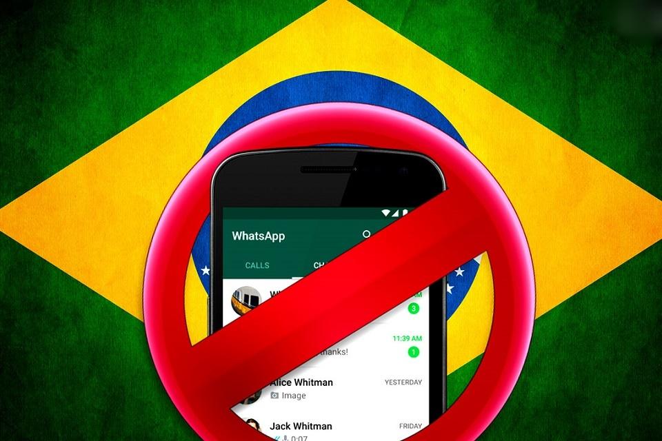 Imagem de Ministério Público Federal pode banir o WhatsApp do Brasil no tecmundo