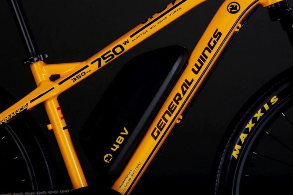 Imagem de Testamos a 3 TOROS, uma bike elétrica nacional que vai te impressionar no tecmundo
