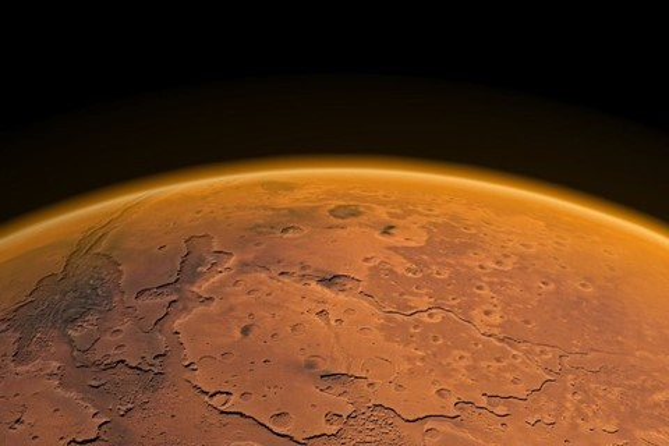 Imagem de Veja as belas e inéditas fotos de Marte enviadas pela câmera HiRISE no tecmundo