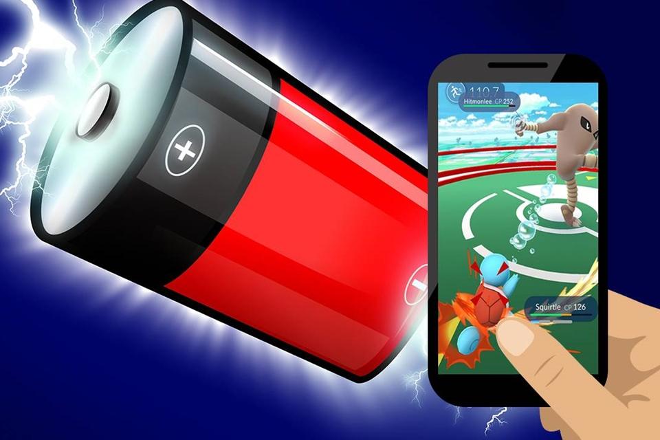 Imagem de Pokémon GO faz assistências técnicas de celulares terem 35% mais demanda no tecmundo