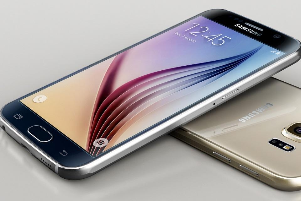 Imagem de Game Launcher da Samsung chega ao Galaxy S6 e ao Galaxy Note 5 no tecmundo
