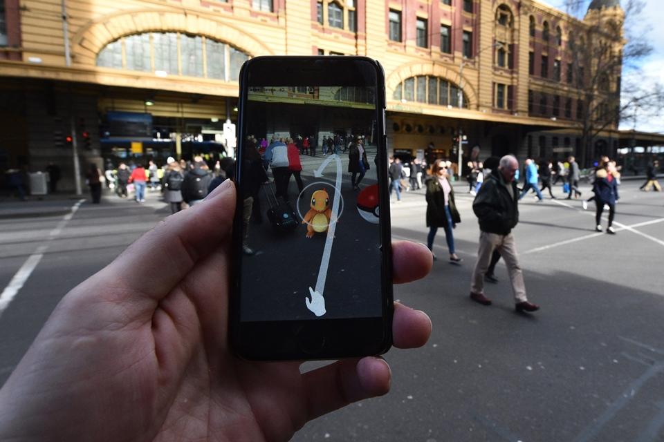 Imagem de Quais são os celulares mais baratos capazes de rodar Pokémon GO? no tecmundo