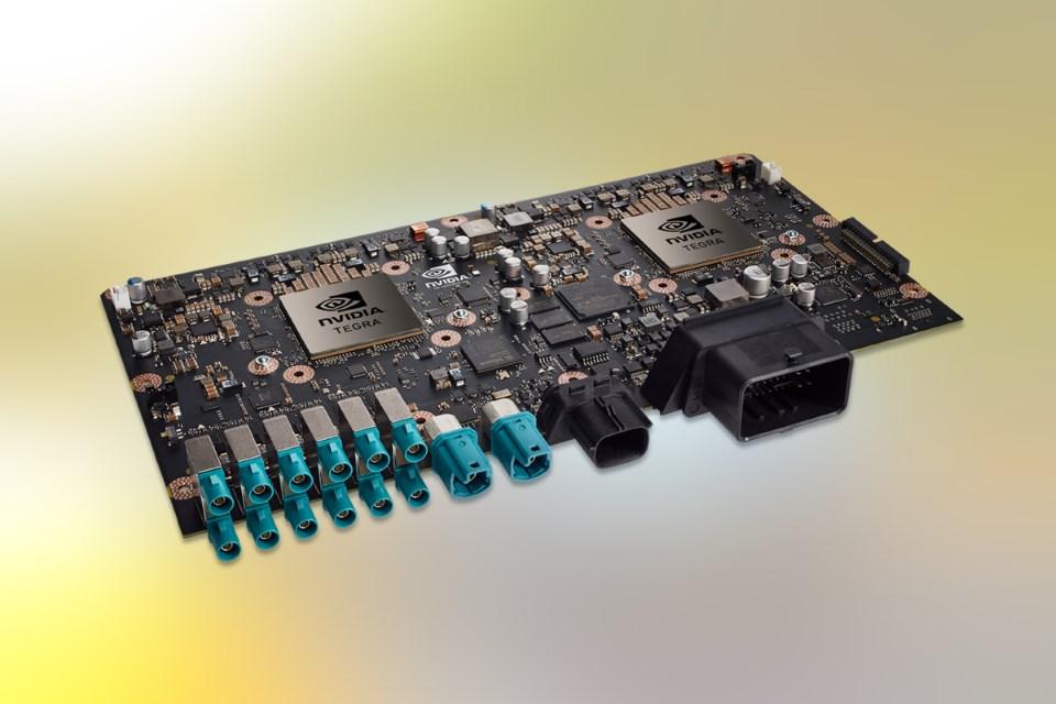 Imagem de NVIDIA apresenta o chip Parker para veículos autônomos — e a Volvo aprova! no tecmundo