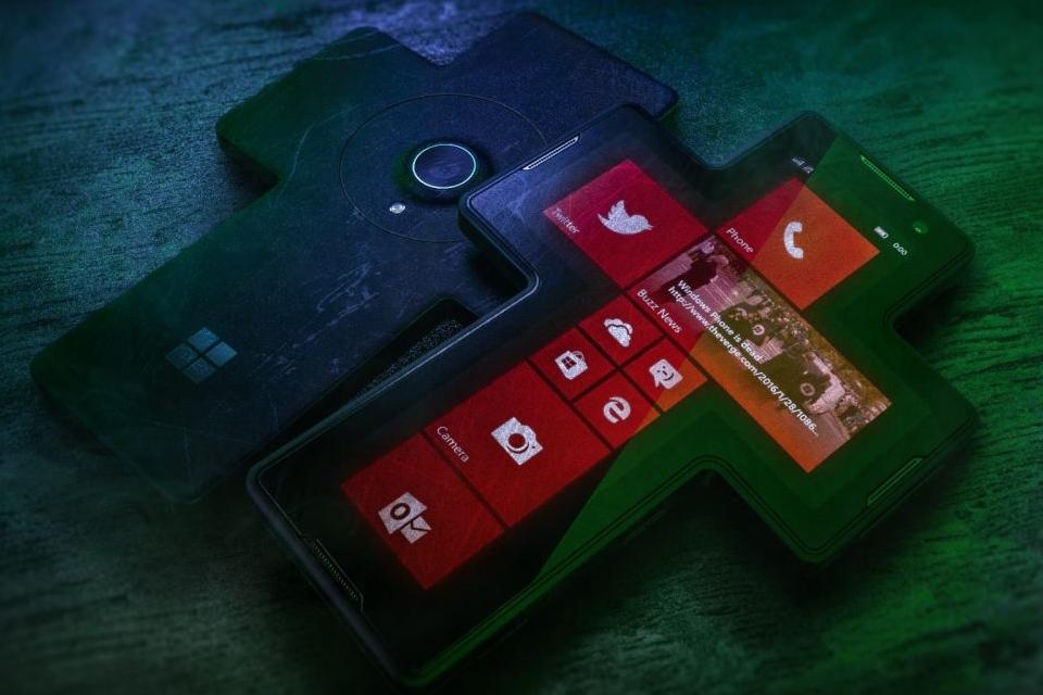 Imagem de O fim está próximo: Microsoft vai acabar com suas contas Lumia em setembro no tecmundo