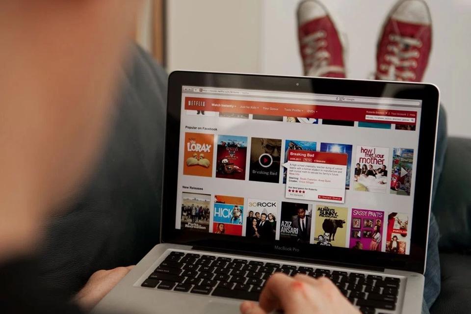 Imagem de Netflix: como assistir a filmes e séries na melhor qualidade disponível no tecmundo