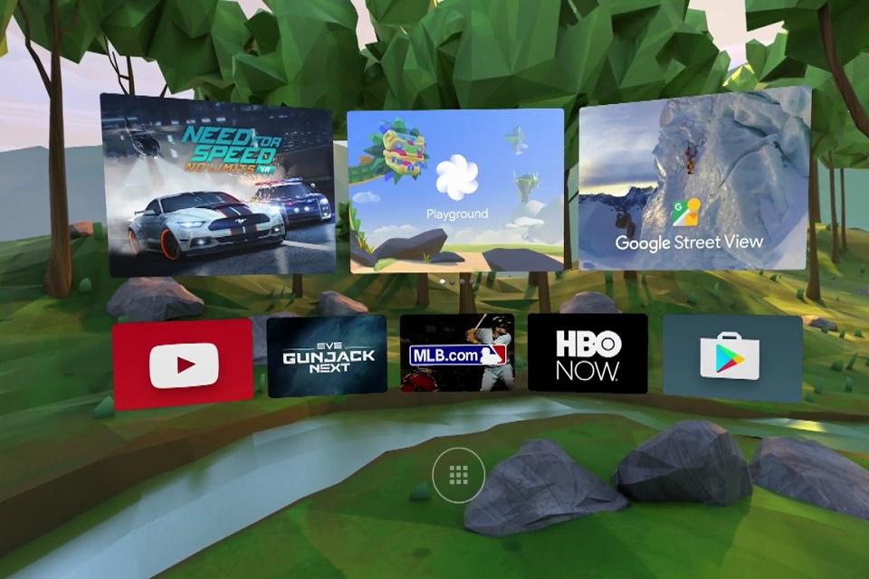 Imagem de Google Daydream VR deve sair nas próximas semanas no tecmundo