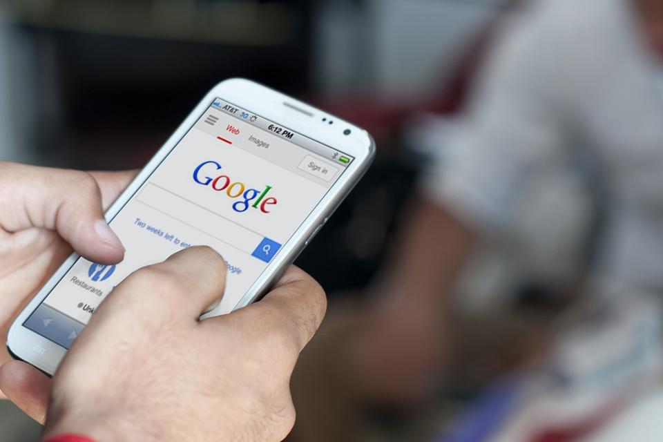 Imagem de Sites com popups vão passar a ter resultados piores nas buscas do Google no tecmundo