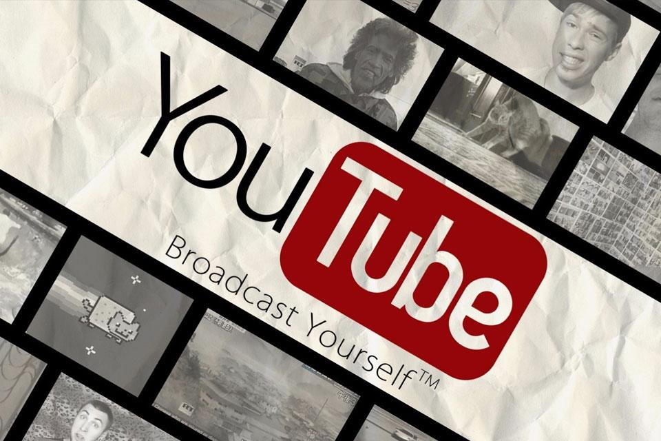 Imagem de Quente: YouTube pode ser rede social completa com textos e imagens em breve no tecmundo