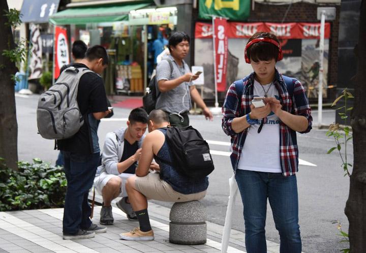 Caminhoneiro japonês jogando Pokémon Go atropela e mata pedestre