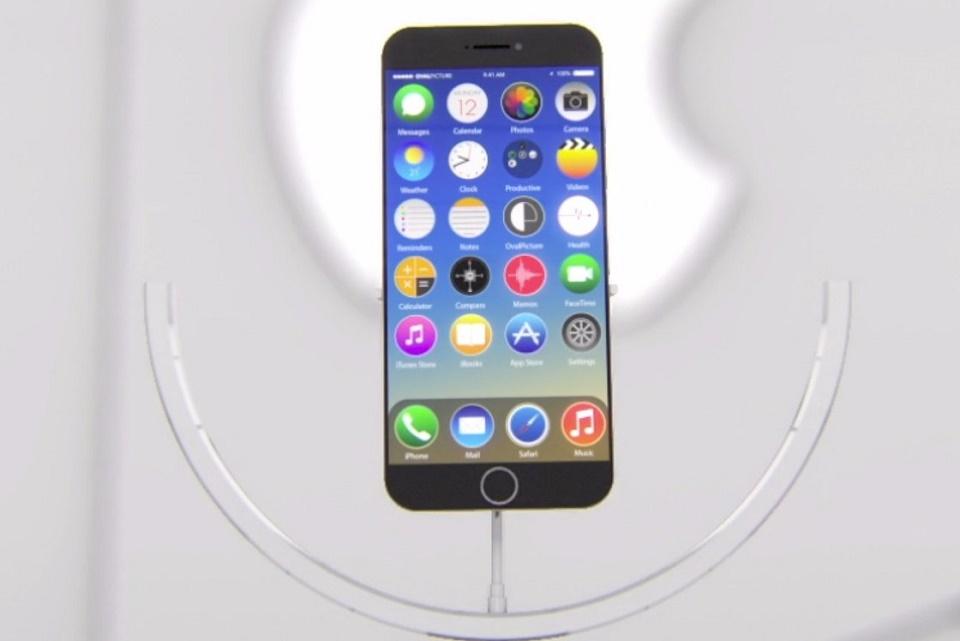 Imagem de iPhone 7 de 256 GB? Parece que a Apple quer resolver seu principal problema no tecmundo
