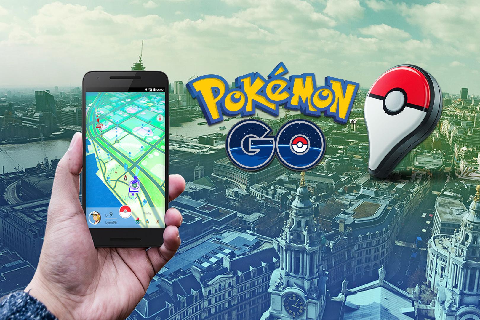 Imagem de Pokémon GO: update revela novos itens, criaturas lendárias e mais novidades no tecmundo